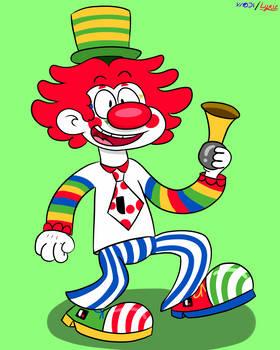 Lyric the Clown