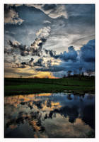 Shifted Dreams by jasonwilde