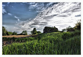 Ruined by jasonwilde