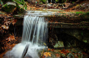 November Falls by jasonwilde