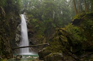 Cascade March by jasonwilde