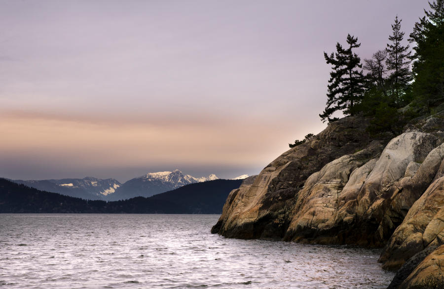 Howe Sound Set by jasonwilde
