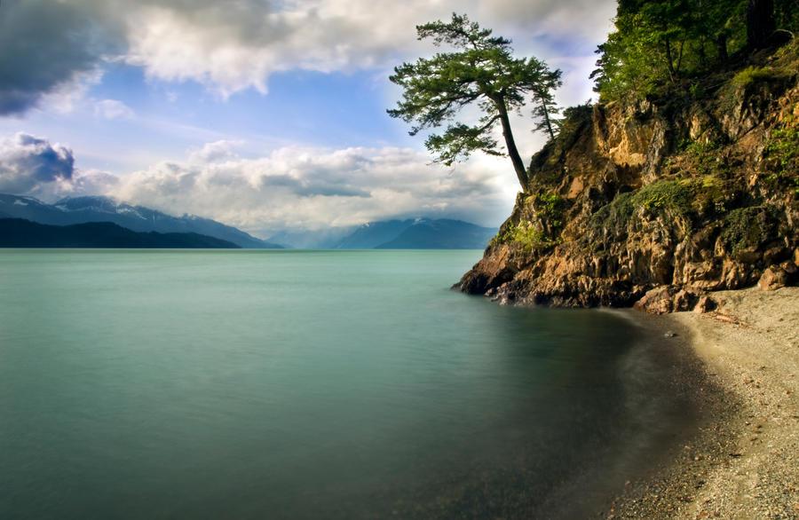 Northern Paradise by jasonwilde