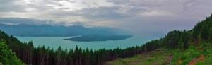 Laketop Rain