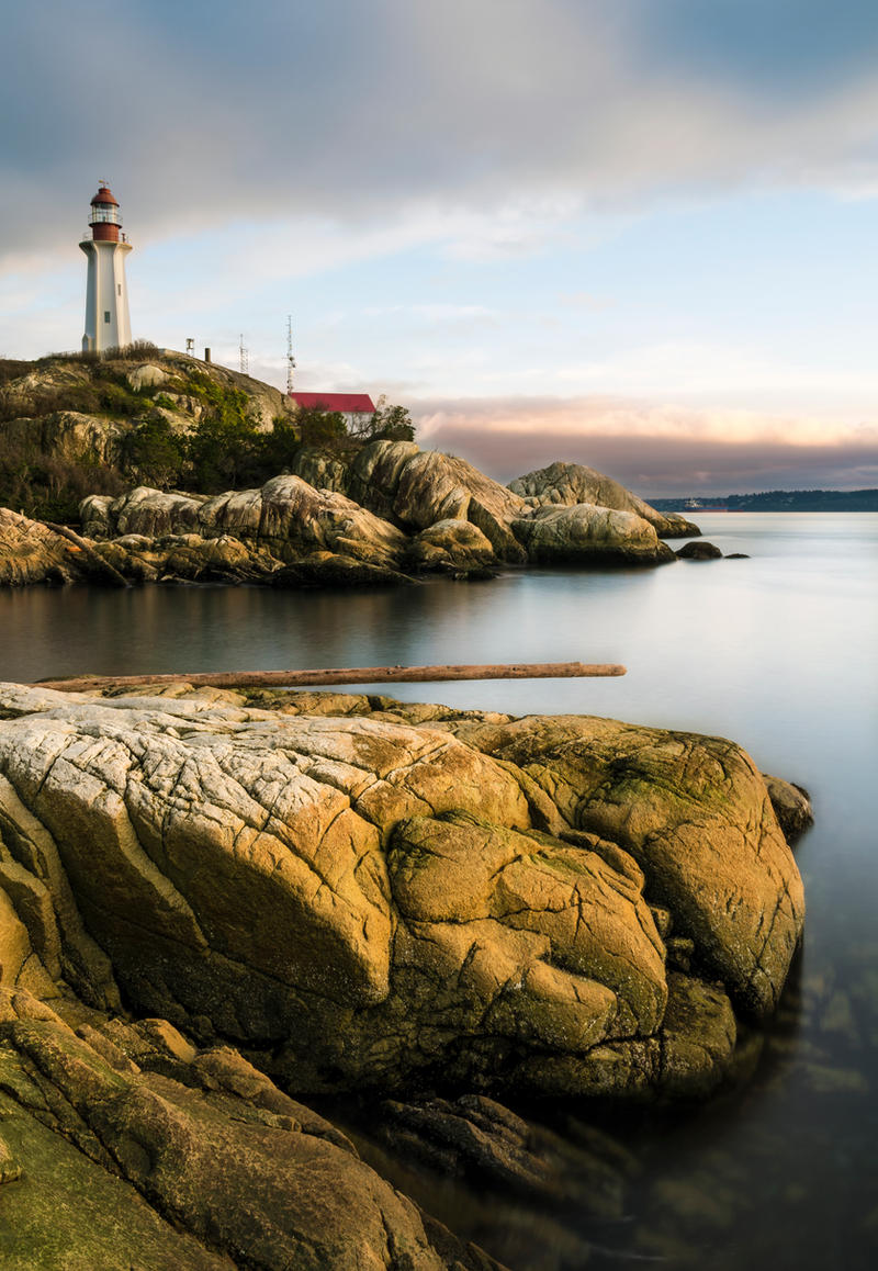 Lighthouse Point by jasonwilde