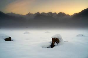 Through the Eerie Gloom by jasonwilde