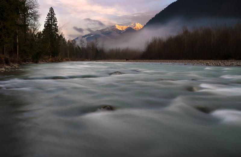 Loudwater by jasonwilde
