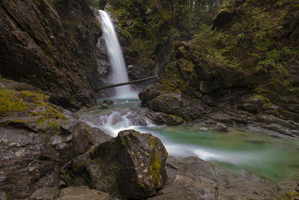 Cascade by jasonwilde