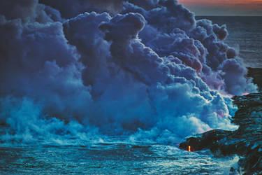 Natures Crushing Glory by jasonwilde