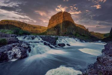 Snake River Light
