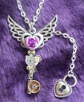The Siren's Key...Temptation by Siren-Sylest