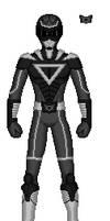 Black Lantern Ranger
