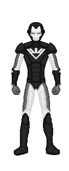 Black Lantern Iron by TheVoid05