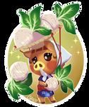 Daisy Mae's Turnip Stonks