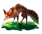 [GIFT] Fox