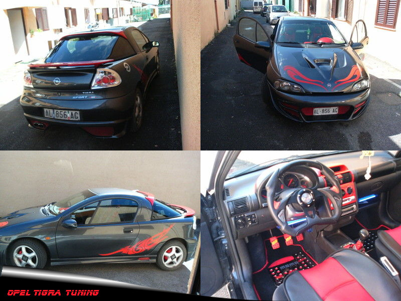 1000 images about opel tigra on pinterest car tuning. Black Bedroom Furniture Sets. Home Design Ideas