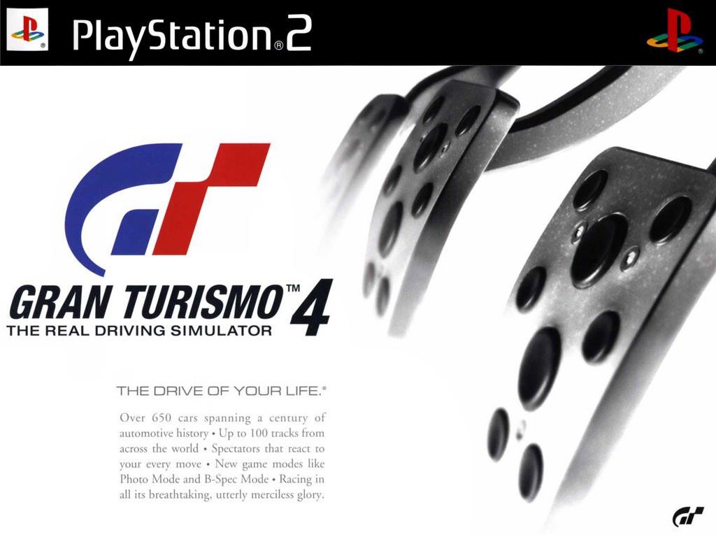 Hd wallpaper skull - Gran Turismo 4