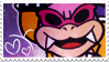 Roy Koopa Stamp by WebbiSnekki