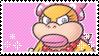 New Wendy O Koopa Stamp