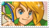 OoA Or OoS Link Stamp by WebbiSnekki