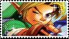 OoT Link Stamp by WebbiSnekki