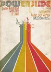 Powerslide Gig Poster