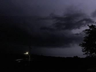 Thunderstorm Night II