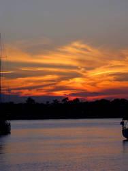 Sunset XI