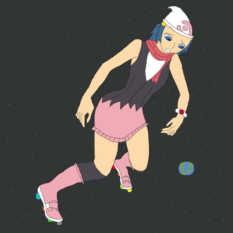 |Pokemon Serena Gts
