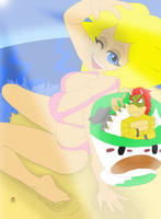 Mushroom Interrupt by Final7Darkness