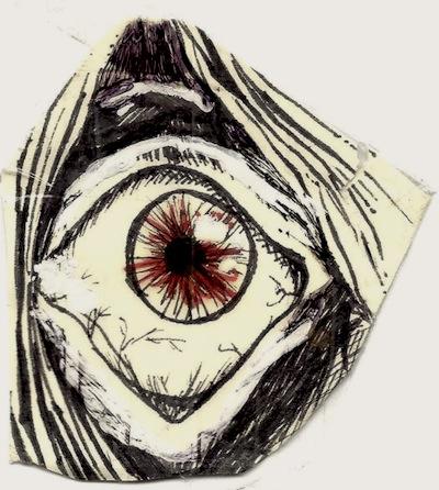 eye by JupiterSequence
