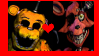 Withered Golden Frexy Stamp by Hiyoko-little-chick