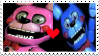 BonnetBon Stamp [ Bonnet x Bon Bon ] by Aunty-chick