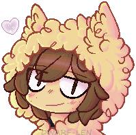 Llama Len!