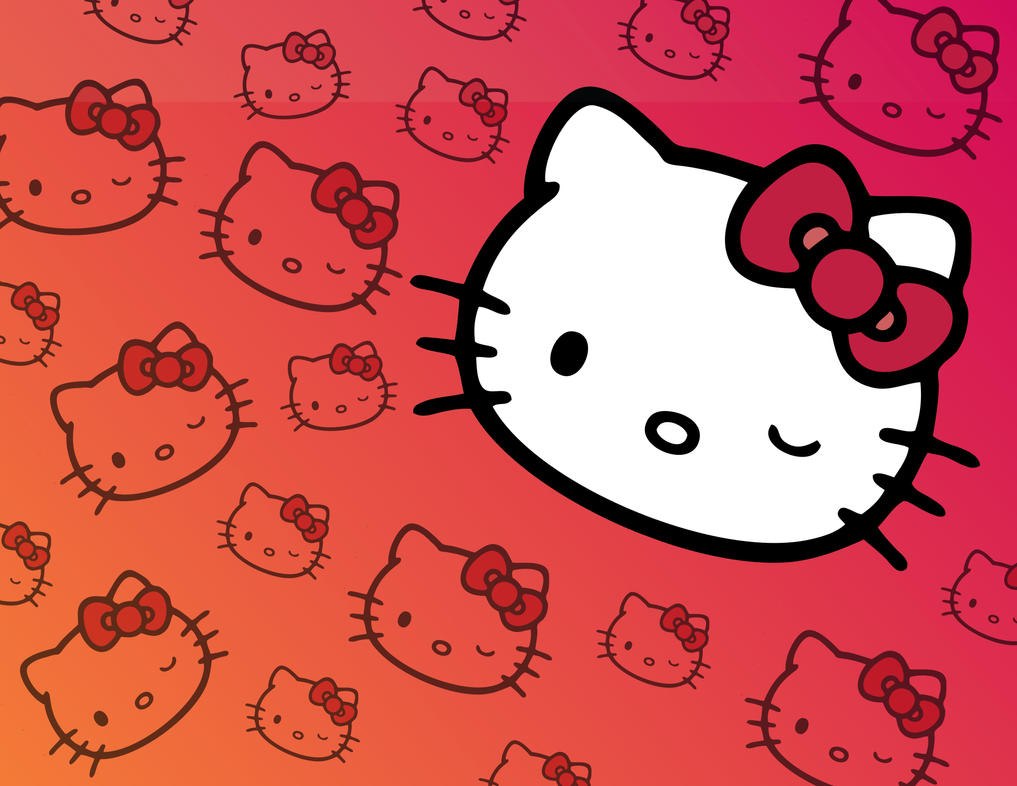 Most Inspiring Wallpaper Hello Kitty Red - hello_kitty_by_tiffany11915  HD_471340.jpg