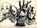 The Cycle: Aang