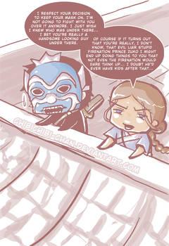 zutara...who are you blue