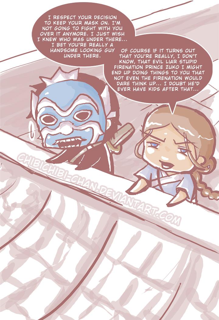 zutara...who are you blue by chibichibi-chan