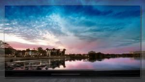 Lake Baldwin by skdennard