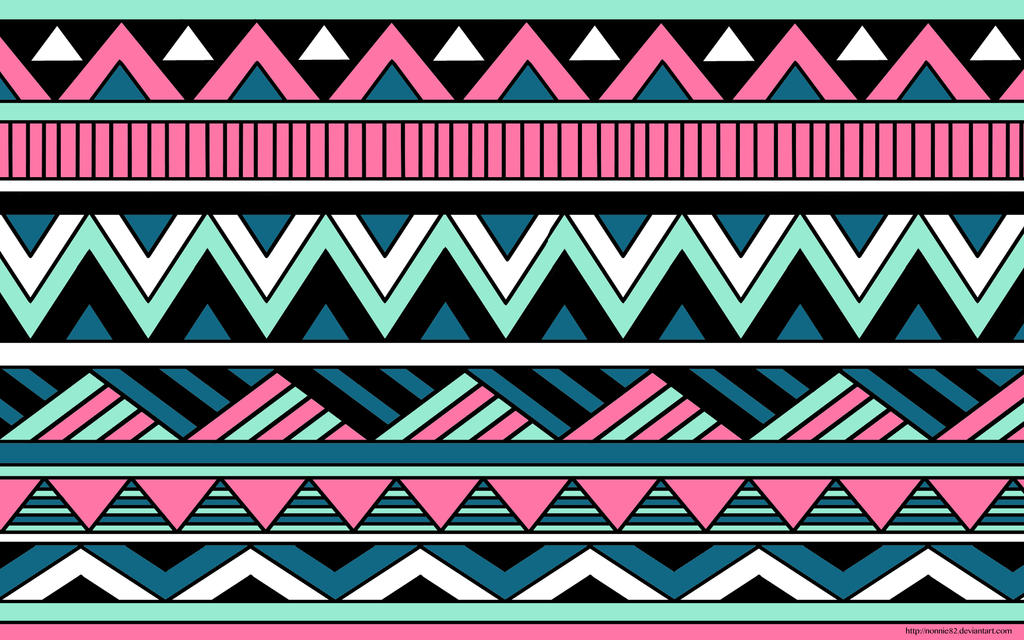 Tribal Wallpaper By Nonnie82