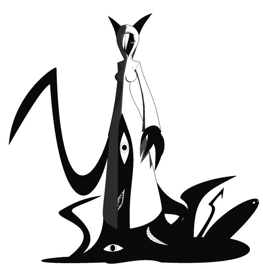 [RP] Age of Evil - Page 36 Shadow_wraith_concept_by_kai_chronaius