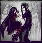Goth-angels-wings