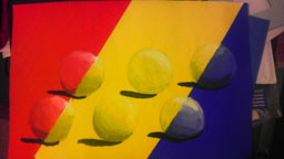 primary color project by luiscarlos1287
