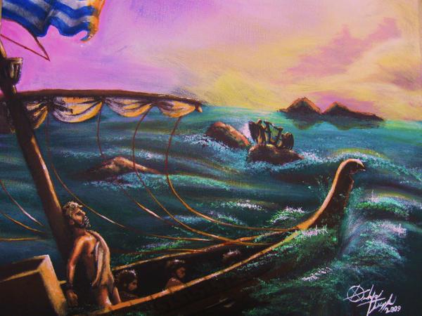 how to catch a siren mythology