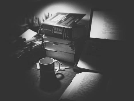 Noir Study
