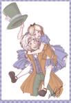 Alice and Reggie