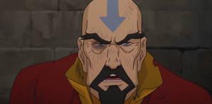Tenzin's Last Stand? *SPOILERS*