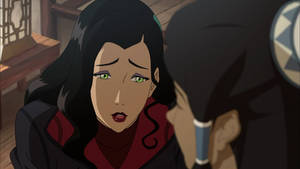Korrasami ahoy! *SPOILERS* by Burnouts3s3