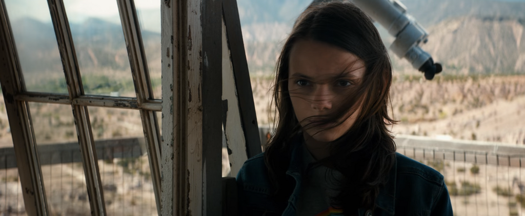 Фильм Логан Предзаказ Logan Preorder  смотреть