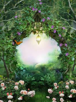 Glimpse of Eden